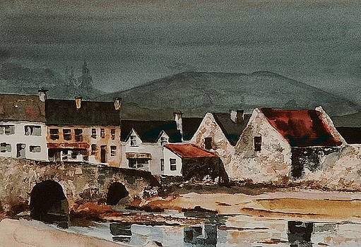 Val Byrne Original Paintings For Sale