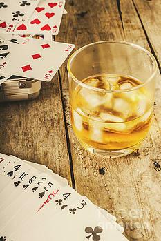 Gamblers still life by Jorgo Photography - Wall Art Gallery