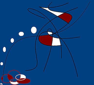 Game by Nina Nabokova