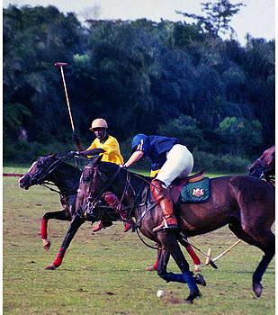 Muyiwa OSIFUYE - Game of Polo-3