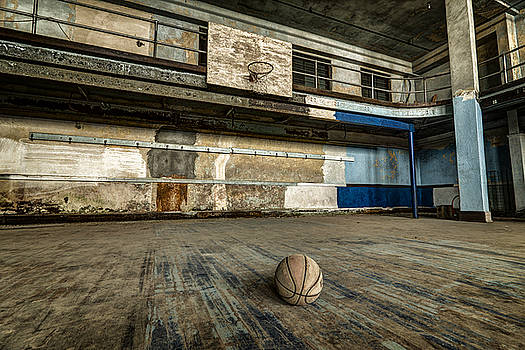 Game on by Rob Dietrich
