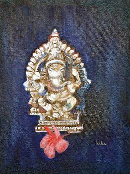Ganappa Moorthy by Usha Shantharam
