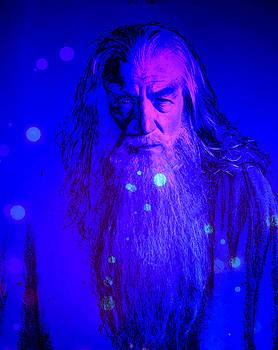 Gandalf by John Novis