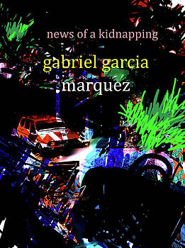 Paul Sutcliffe - Garcia Marquez Kidnapping poster
