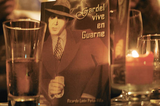 Gardel Vive en Guarne FOUR by David Cardona