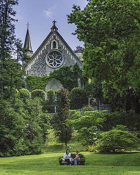 Jan Hagan - Garden Church