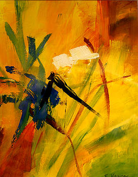Garden by Ethel Vrana