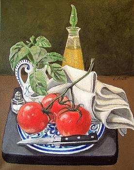 Garden Fresh by Laura Aceto