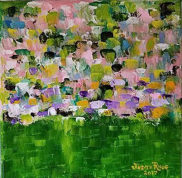 Garden Glory by Judith Rhue