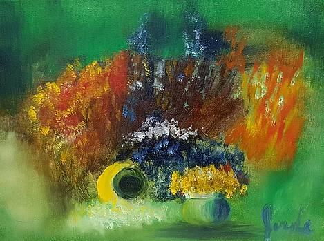 Garden Impressions  by Steve Jorde