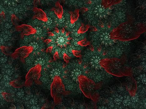 Garden in Bloom by Amorina Ashton