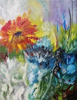 Garden by Julie Lourenco