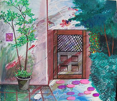 Garden of Hope by Joel Panarigan