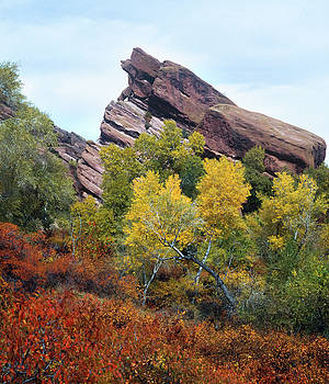 Jerry McElroy - Garden of the Gods