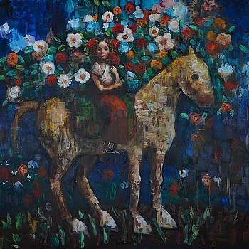 Garden Song by Rimi Yang
