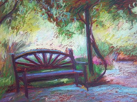 Garden View by Bethany Bryant