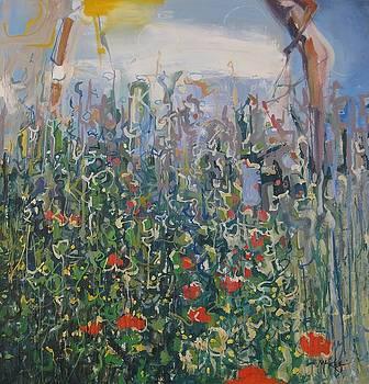Gardener by David McKee