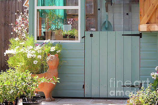 Gardeners paradise growing plants and flowers by Simon Bratt Photography LRPS