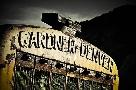 Gardner Denver by Merrick Imagery
