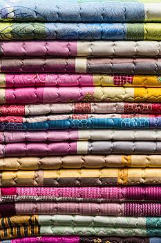 James BO Insogna - Garment Design
