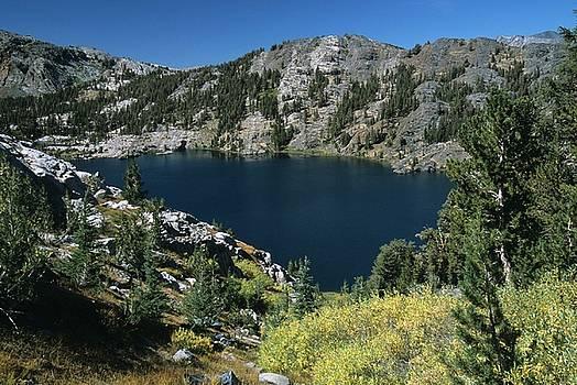 Don Kreuter - Garnet Lake Fall Color