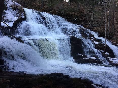 Garwin Falls Spring Break by Emerald GreenForest