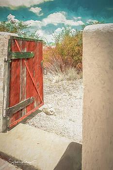 Gate to Oracle by Steve Kelley