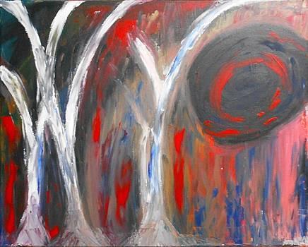 Gates of Oblivion by Angela McCool