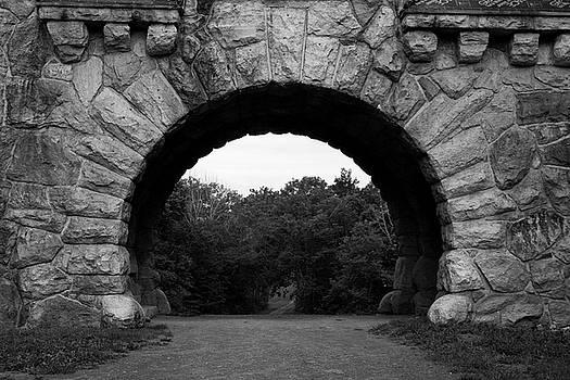 Gateway by Jeff Severson