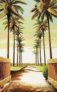 Kaata Mrachek - Gateway to Paradise