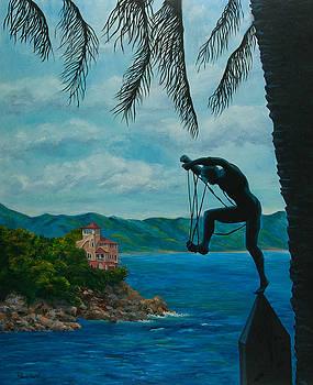 Charlotte Blanchard - Gateway to Portofino