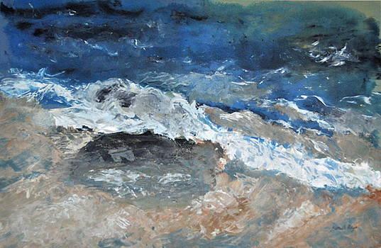 Gathering Storm by Sonal Raje