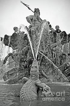 Jost Houk - Gator of the Neptune