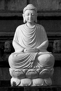 Gautam Buddha by Hitendra SINKAR