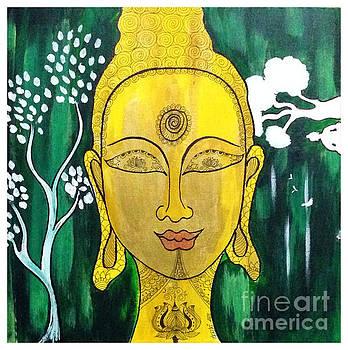 Gautam by Shachi Srivastava