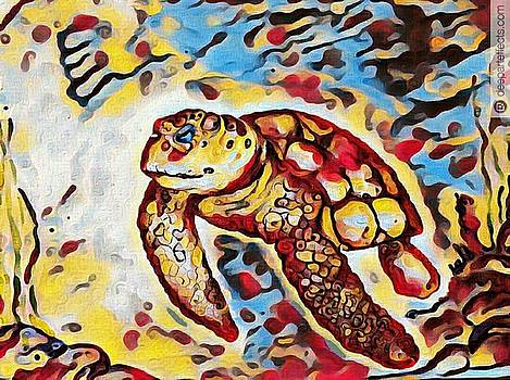 Gawabunga  by Alan Kennedy