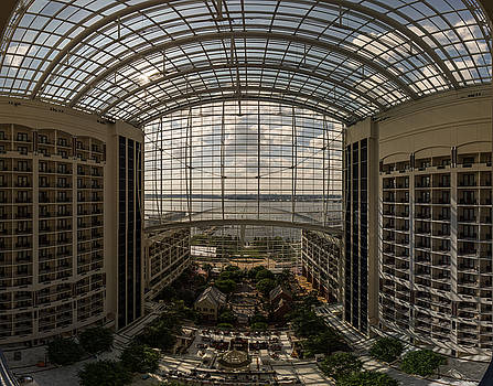 Chris Bordeleau - Gaylord National Resort and Convention Center