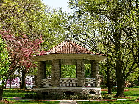 Sherri Williams - Gazebo