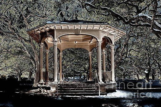 Dale Powell - Gazebo Solorization