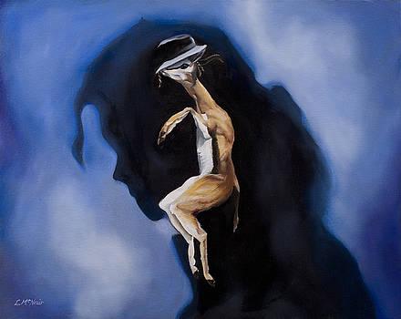 Gazelle Jackson by Loretta McNair