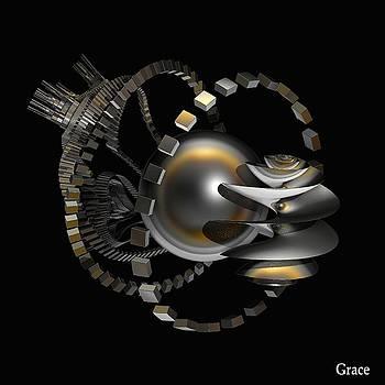 Geared 4 Balance by Julie Grace