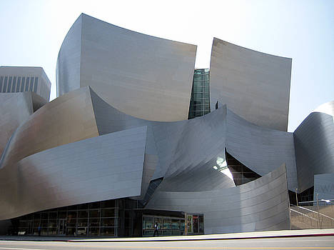 Gehry's Symphony  by Sean Owens