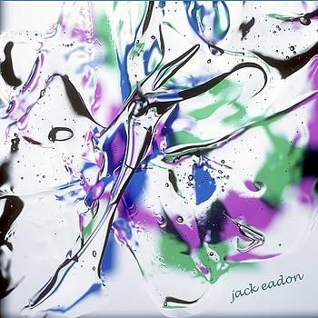 Gel Art #12 by Jack Eadon