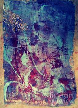 Gelatin print 3a by M Brandl