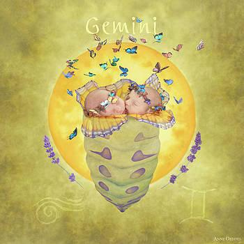 Anne Geddes - Gemini