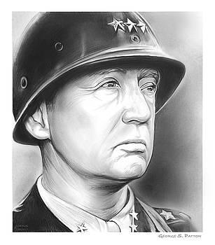 Greg Joens - General Patton