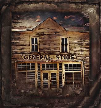 General Store by Gina Cordova