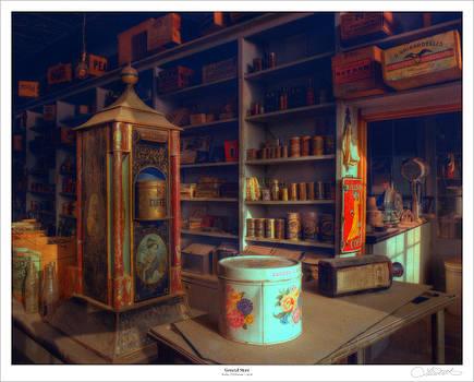 Lar Matre - General Store