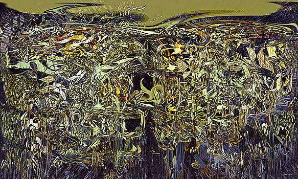 Generated Chaos by Linda Sannuti