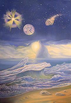 Genesis 2 by Alexander Dudchin